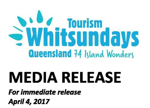 A message from the CEO of Tourism Whitsundays