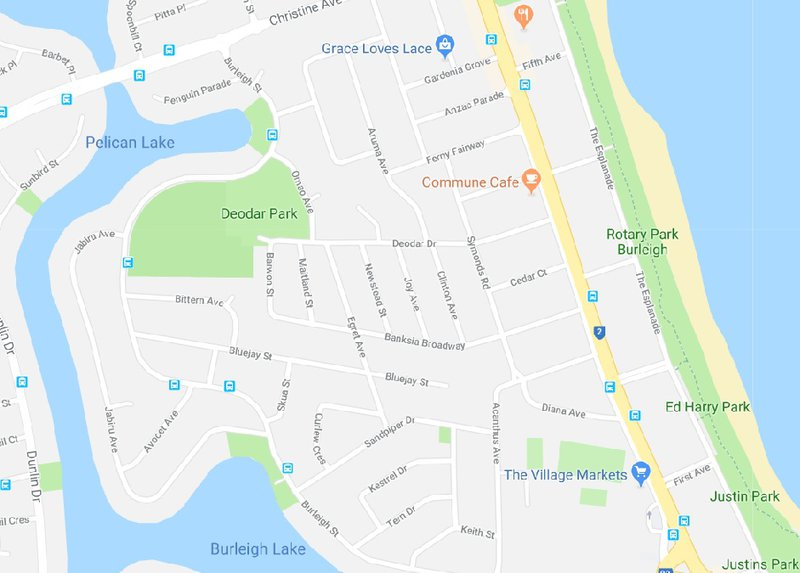 Property expert names Burleigh streets where home owners could be cashing in
