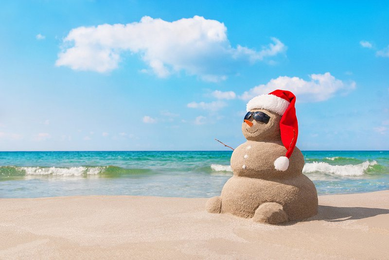 What's on in Burleigh this Christmas