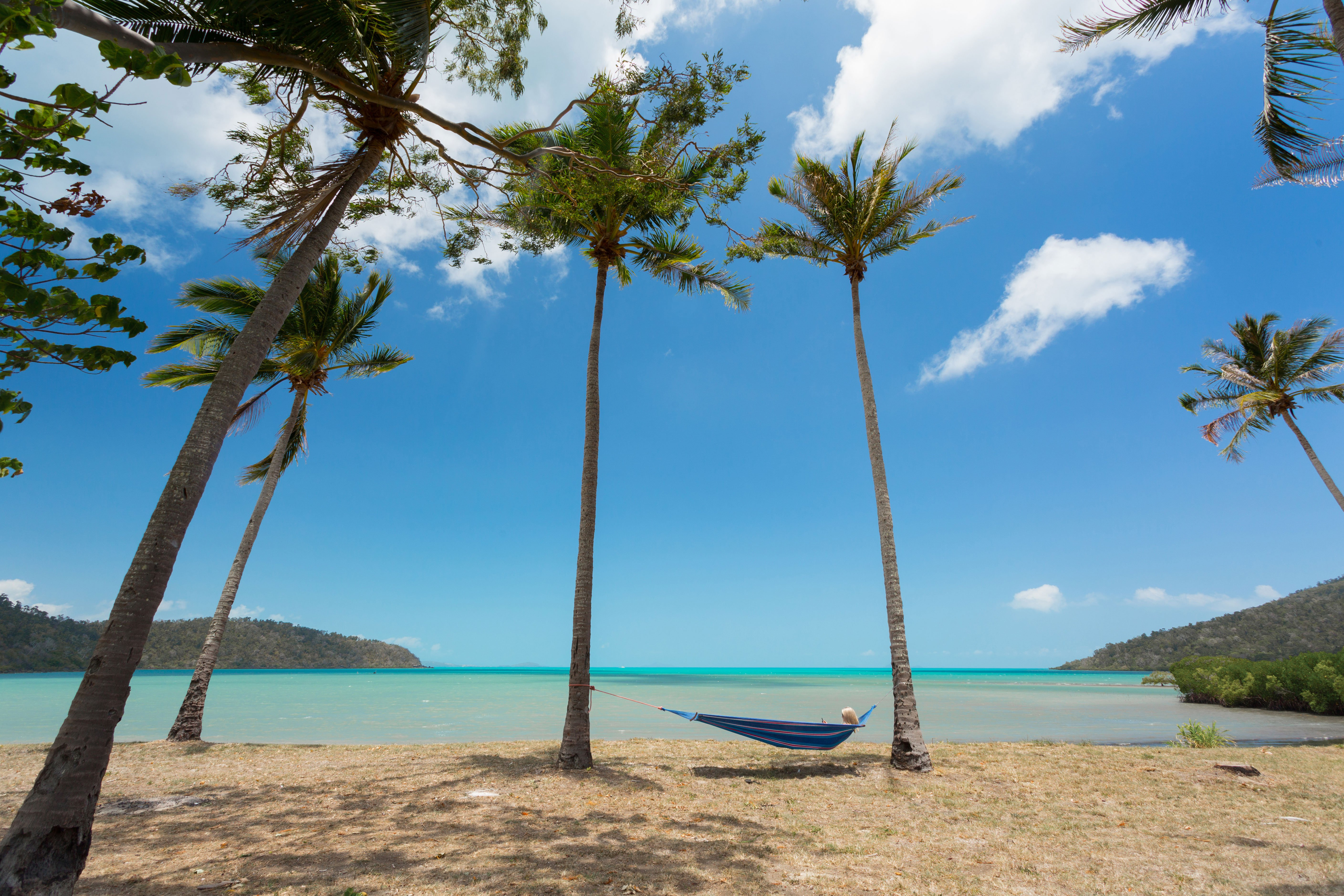 Funnel-Bay-Beach-Front-Whitsundays