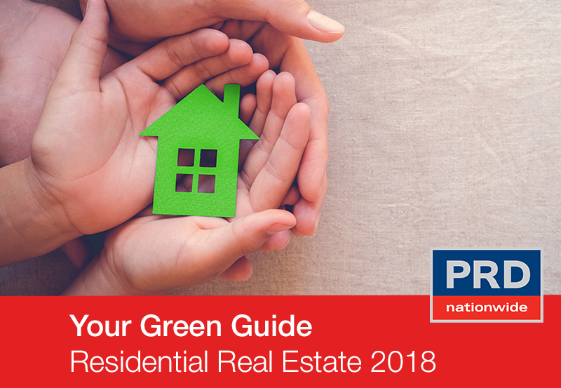 PRDnationwide Green Guide 2018 Website Banner
