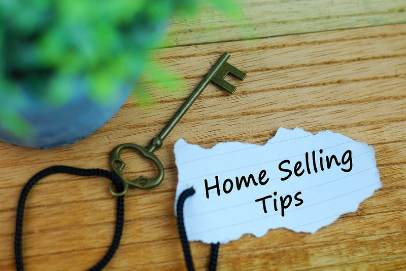 Do these 5 things to take the pain out of selling your home