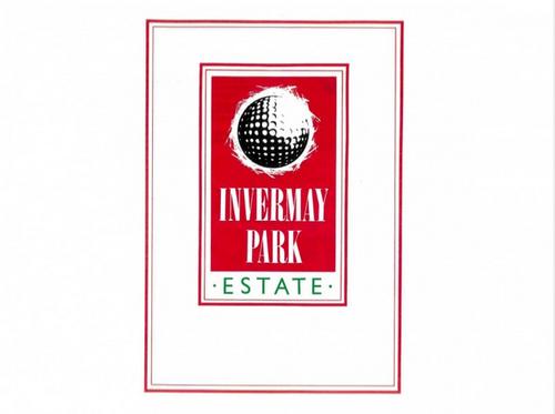 Invermay Park Estate Image