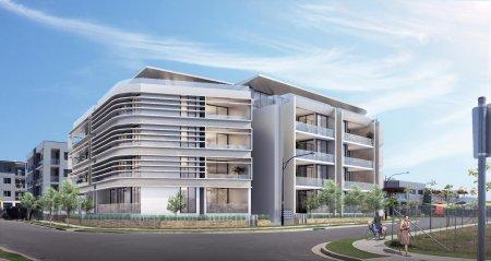 New Development Jordan Springs