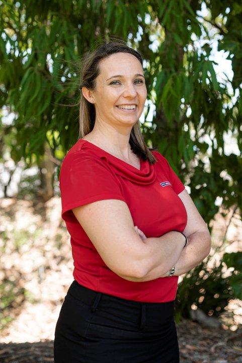 Lorna Serfontein