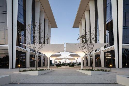 Marina Concourse