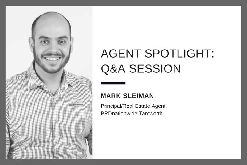 Agent Spotlight_Mark Sleiman