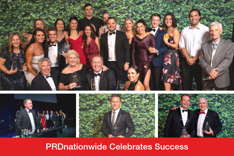PRD Awards 2019 - BANNER