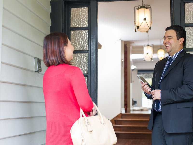 Agent Open Home Inspections