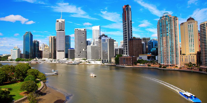 PRDnationwide Brisbane Hotspots