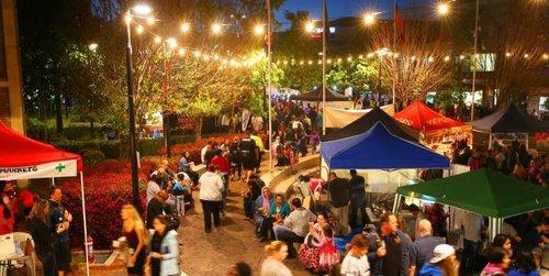 Penrith Night Markets