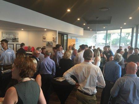 Property Development Hub Opens