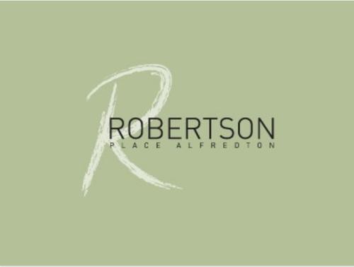 Robertson Place Estate Image