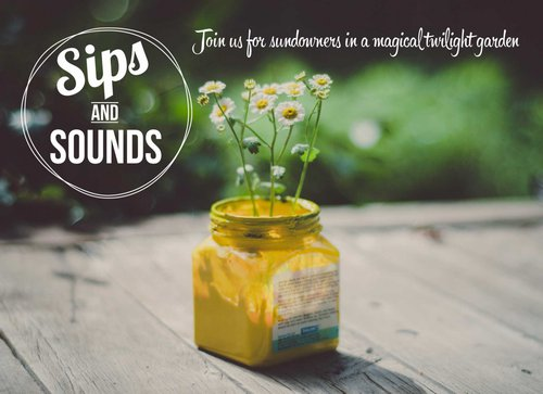 Sips Sounds
