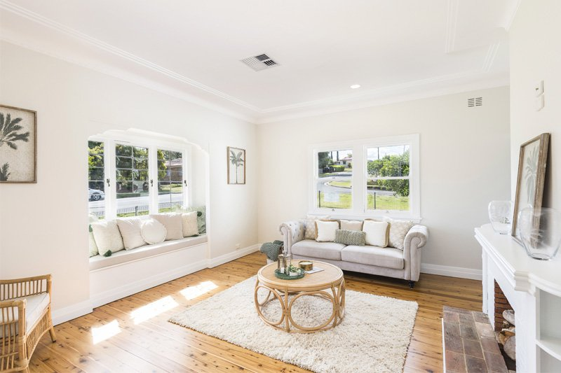 Home staging Northern Rivers