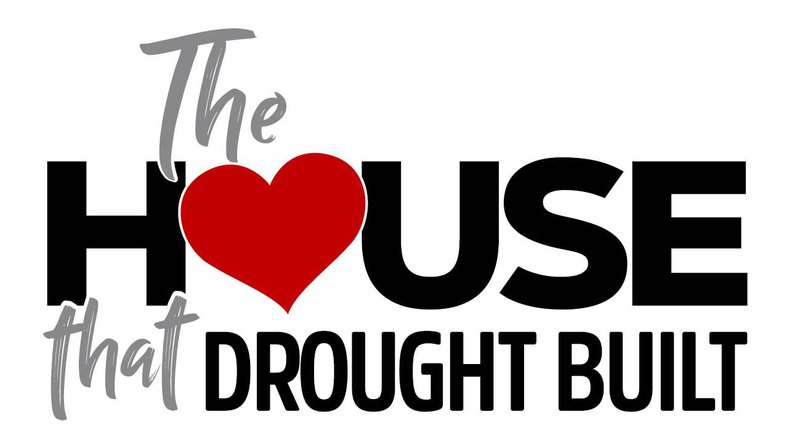 The House Built By Drought