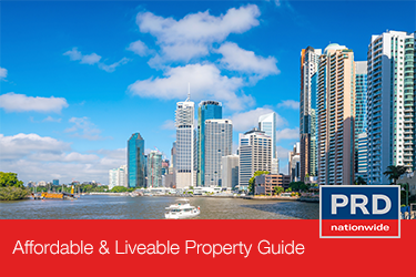 Affordable and Liveable Property Guide - Brisbane 2nd Half 2018