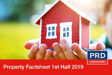 Factsheet 1st Half 2019