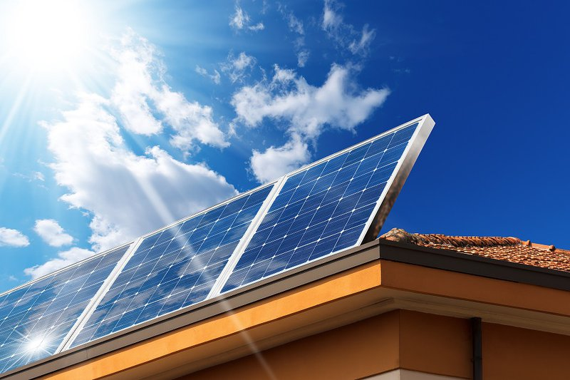 Top 3 reasons to install solar panels on your rental property