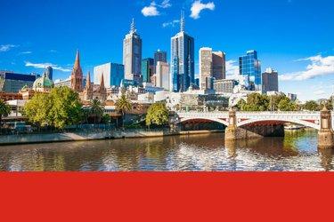 Melbourne HotSpots 1H 2017