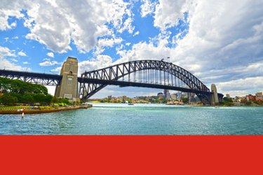 Sydney HotSpots 1H 2017