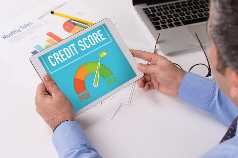 Your credit rating may have just improved. Or not. Here's why…