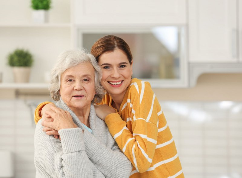 Tips to keep your elderly loved-one safe around the home