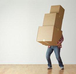 Move Boxes
