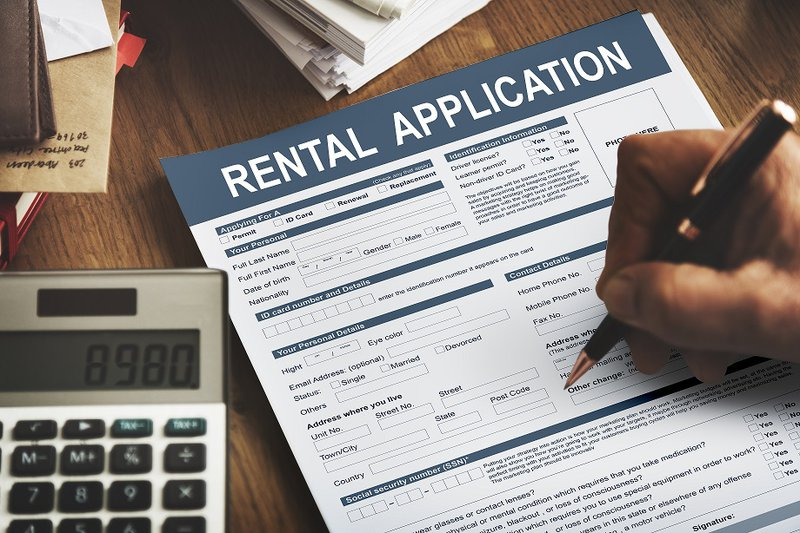 Top 5 things property managers look for in a renter