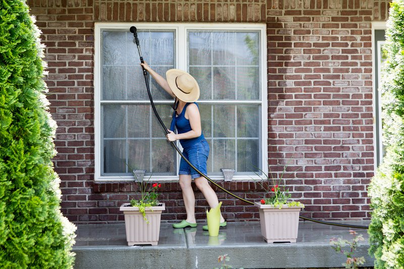 Get your property ready for a spring sale