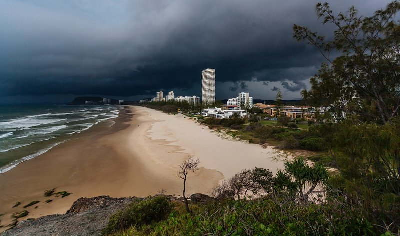 These simple tips could save your property this  Gold Coast storm season