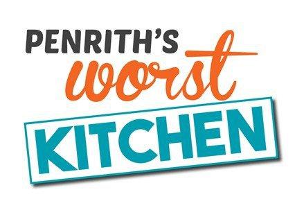 Worst Kitchen Contest